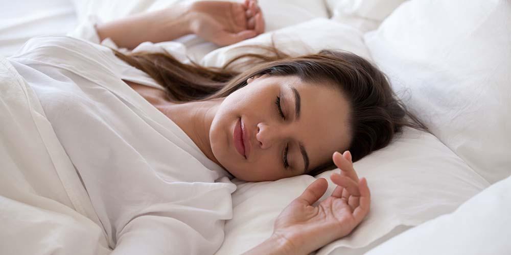 tak hanya mandi setelah begadang, tidur siang ampuh usir rasa kantuk