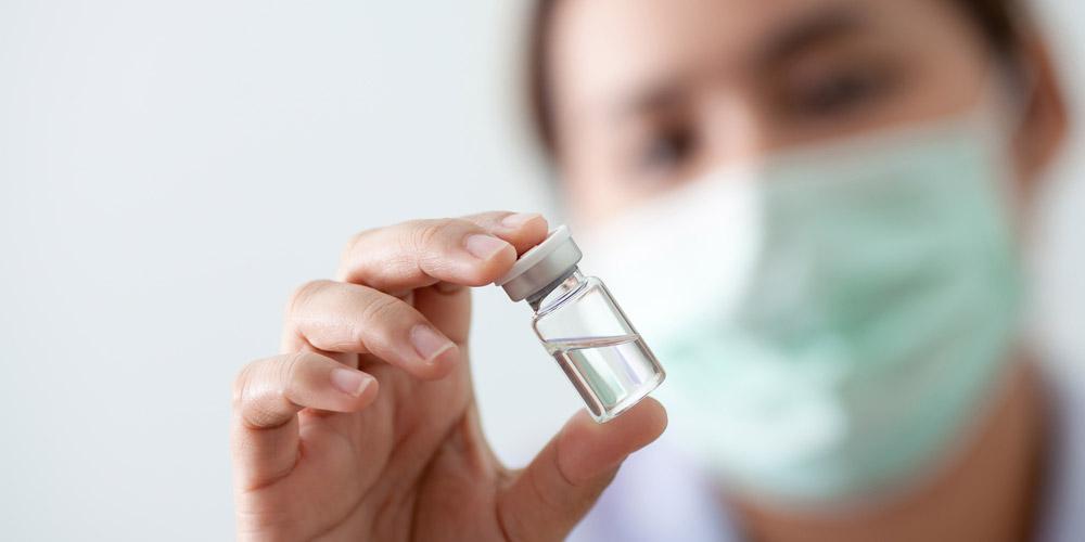 Vaksin cacar api