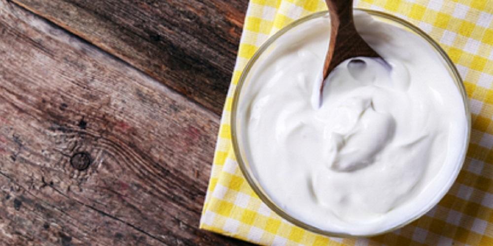 Greek yoghurt baik untuk kesehatan