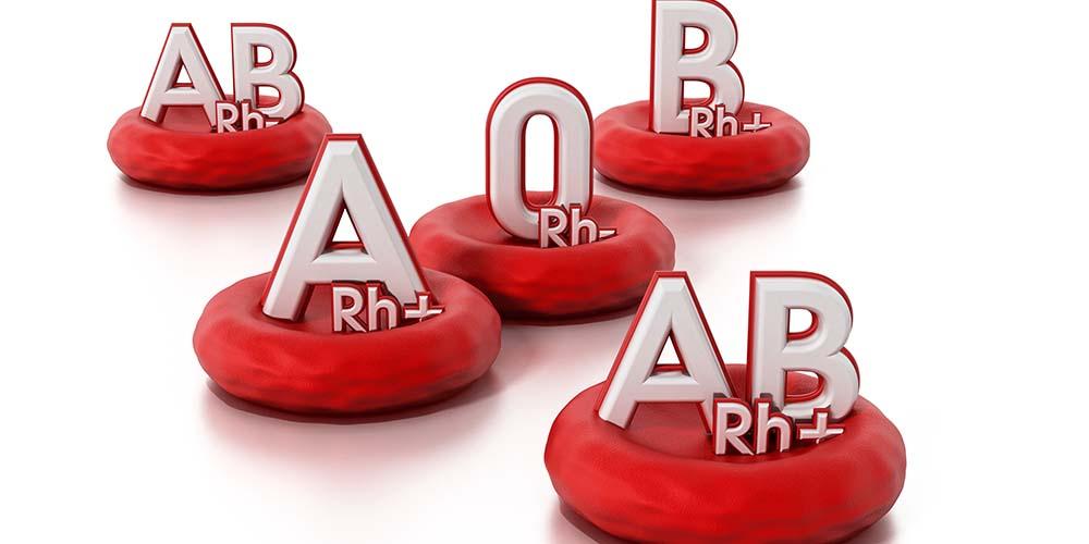 Golongan darah orangtua memengaruhi golongan darah anak