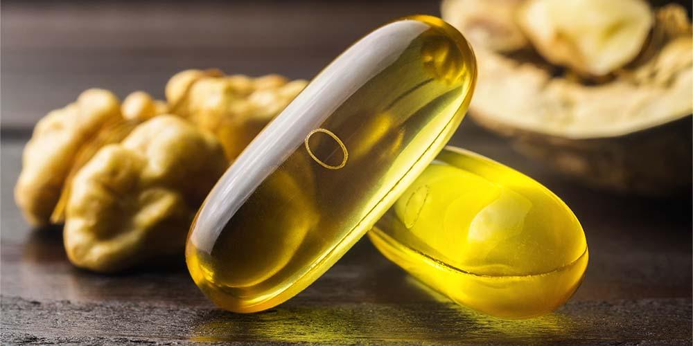 Omega 3 merupakan salah satu vitamin yang baik untuk tulang lansia