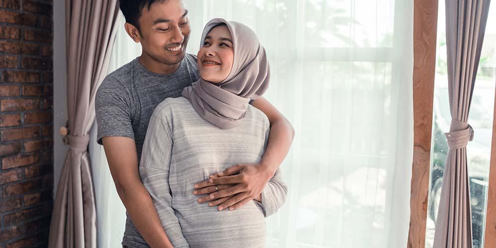 Gerakan janin akan lebih terasa saat hamil anak kedua