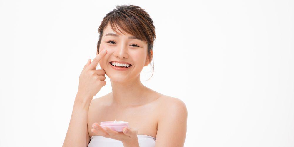 Kulit wajah Anda bisa bersih berkat manfaat bawang putih untuk wajah