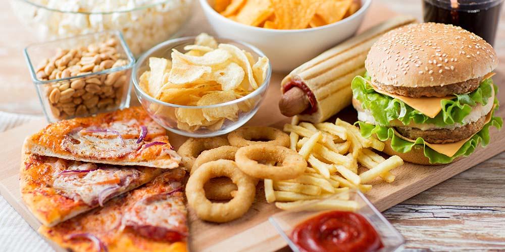 Makanan berlemak berbahaya bagi pengidap penyakit liver