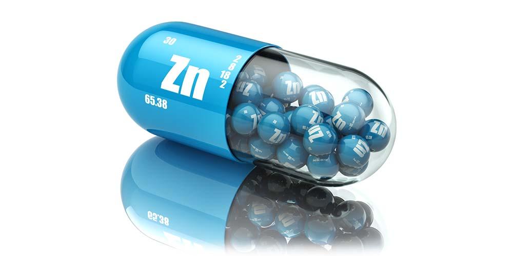 suplemen zinc meningkatkan daya tahan tubuh