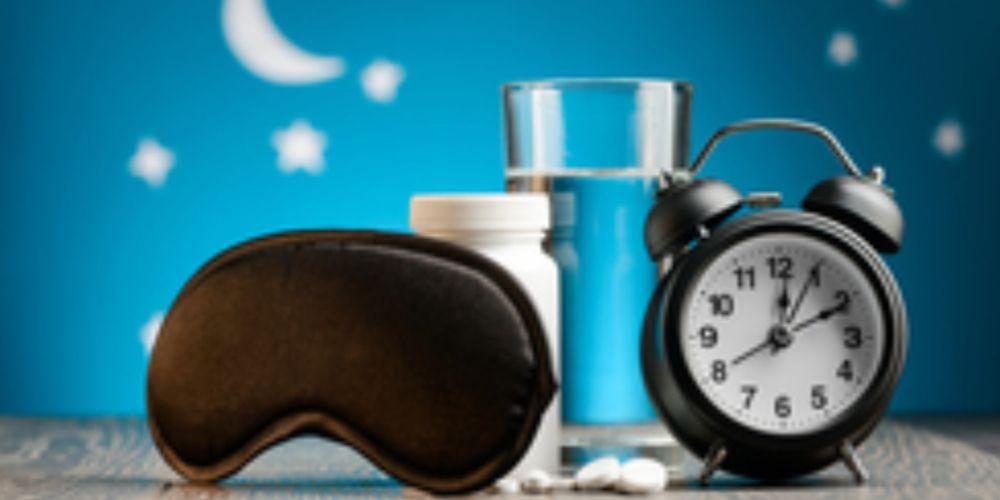 Suplemen melatonin