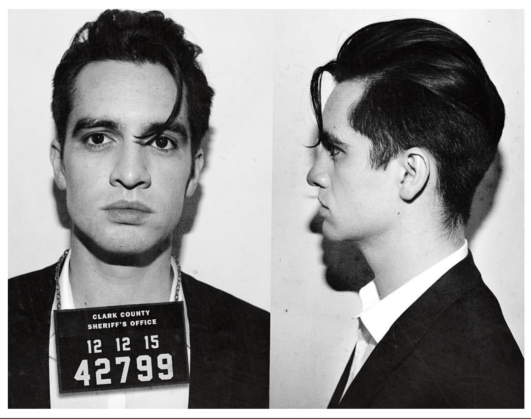 Brendon Urie panseksual