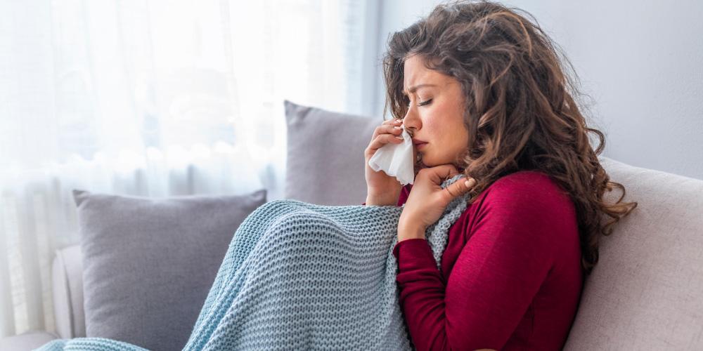 sakit tenggorokan bisa menjadi penyebab masuk angin