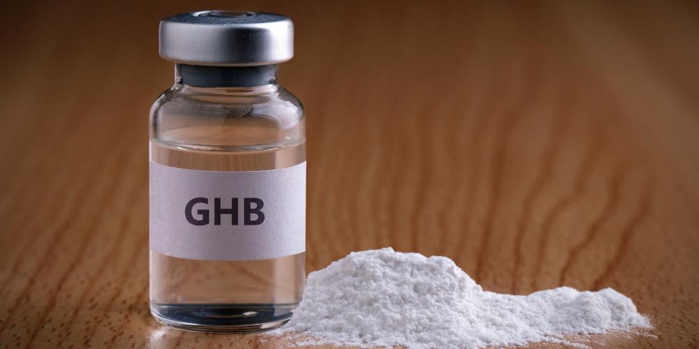 GBH adalah salah satu jenis obat yang seringkali disalahgunakan