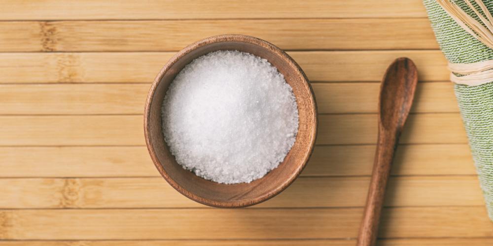 Mengenal berbagai manfaat garam untuk wajah