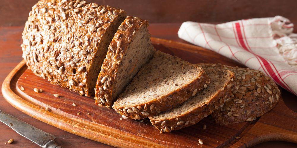 Roti gandum sehat untuk ibu hamil 2 bulan