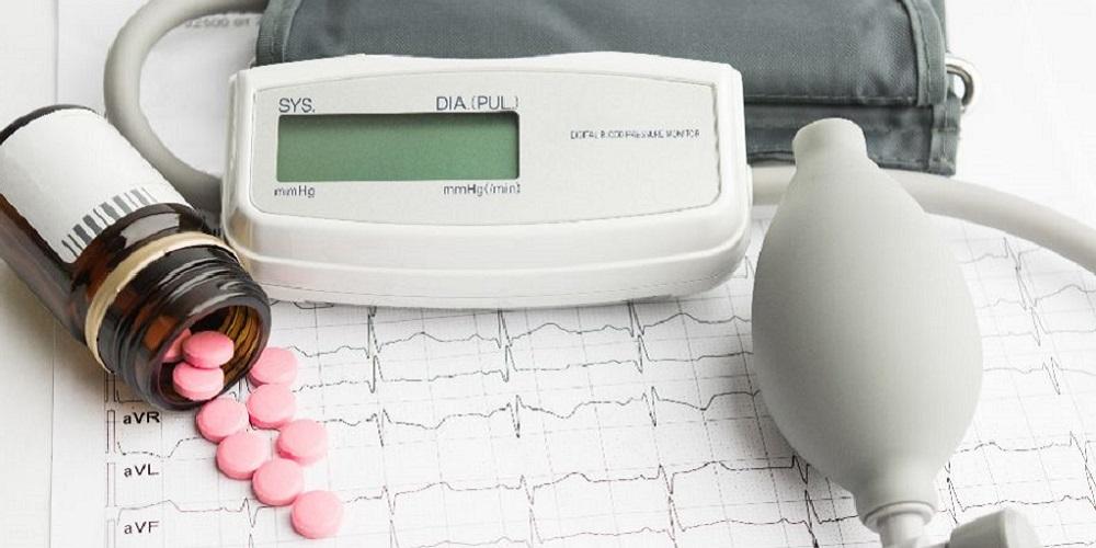 Sama-sama obat hipertensi, captopril dan amlodipine punya perbedaan