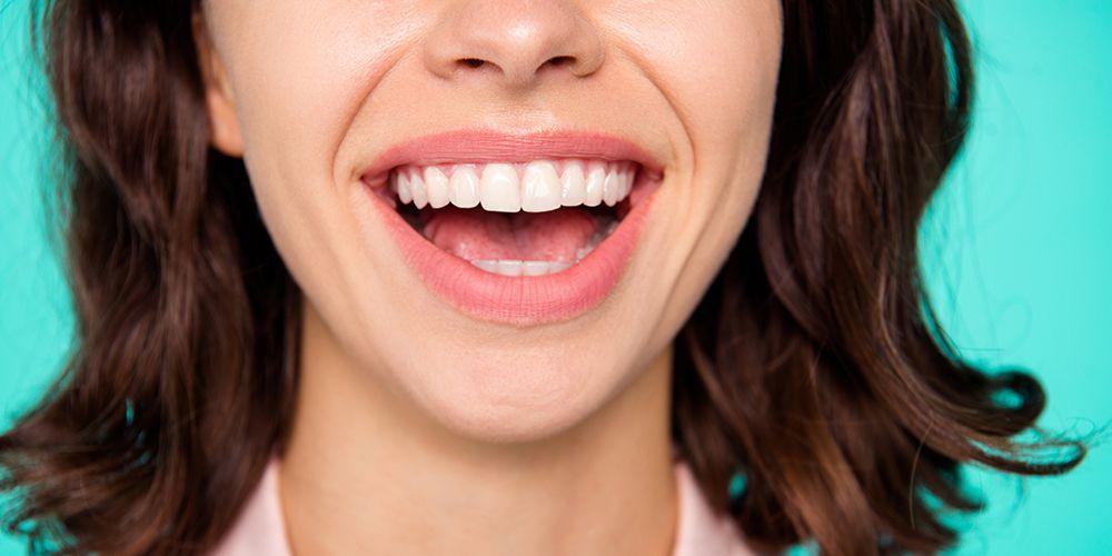 Tulang rahang atas membantu Anda untuk tersenyum