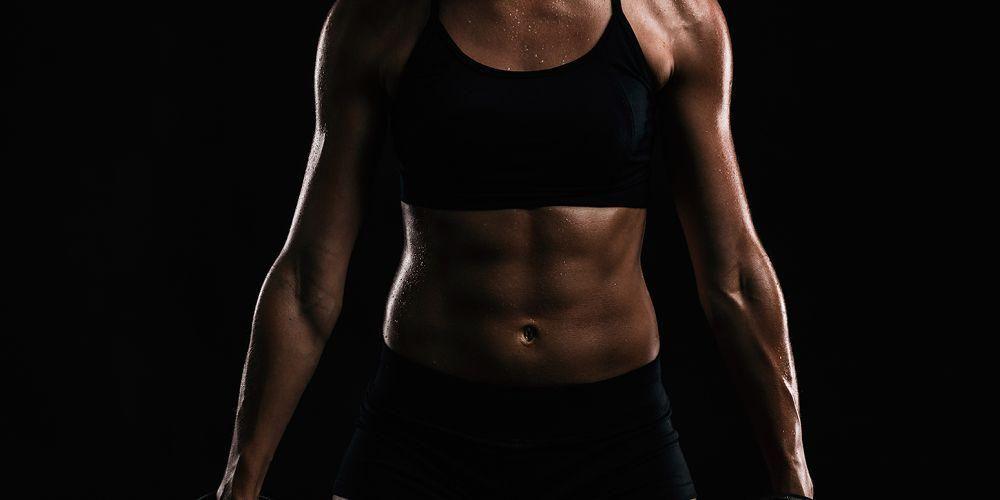 Asam amino dapat membantu membentuk otot