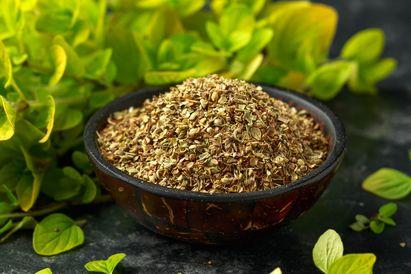 Oregano adalah herbal kaya manfaat