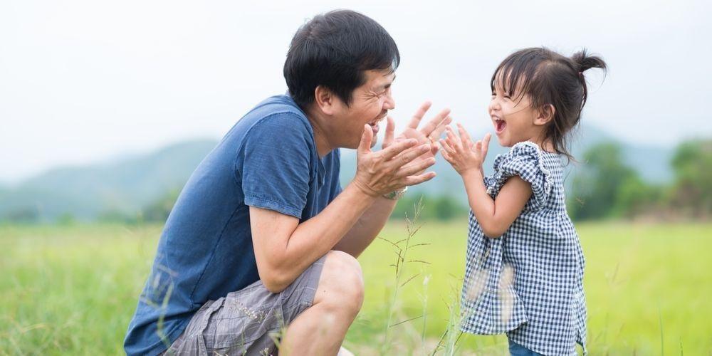 Mengatasi polusi udara bisa membuat anak-anak jadi lebih sehat