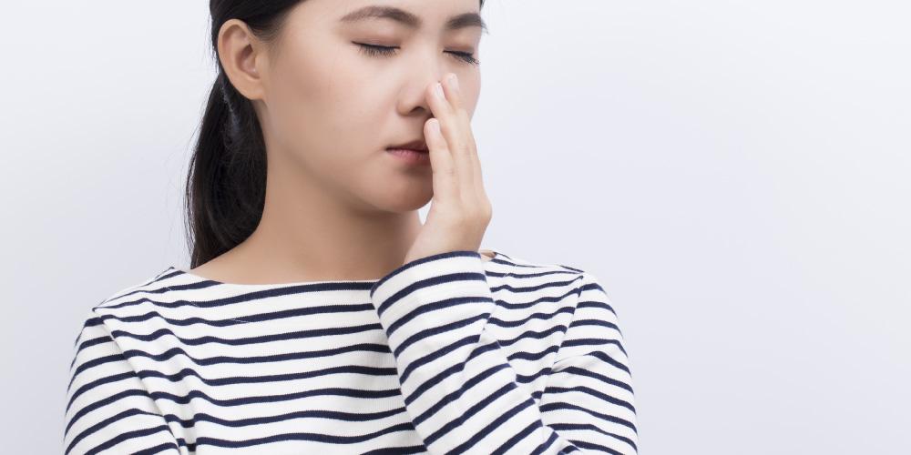 Jerawat di hidung dapat menimbulkan rasa tidak nyaman