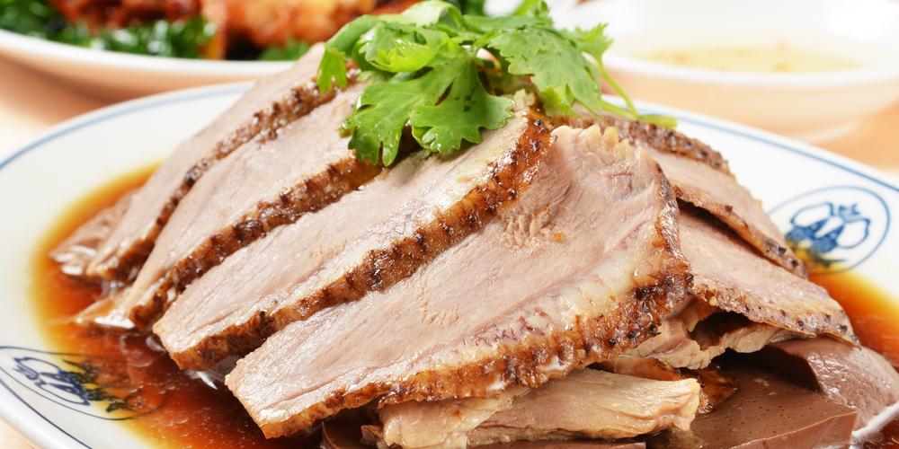 Manfaat daging bebek untuk kesehatan ada berlimpah