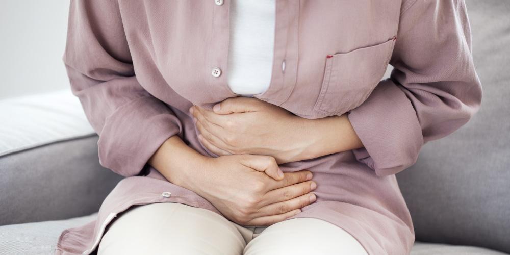 Salah satu penyebab mual setelah makan bisa disebabkan oleh kehamilan