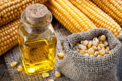 Minyak jagung