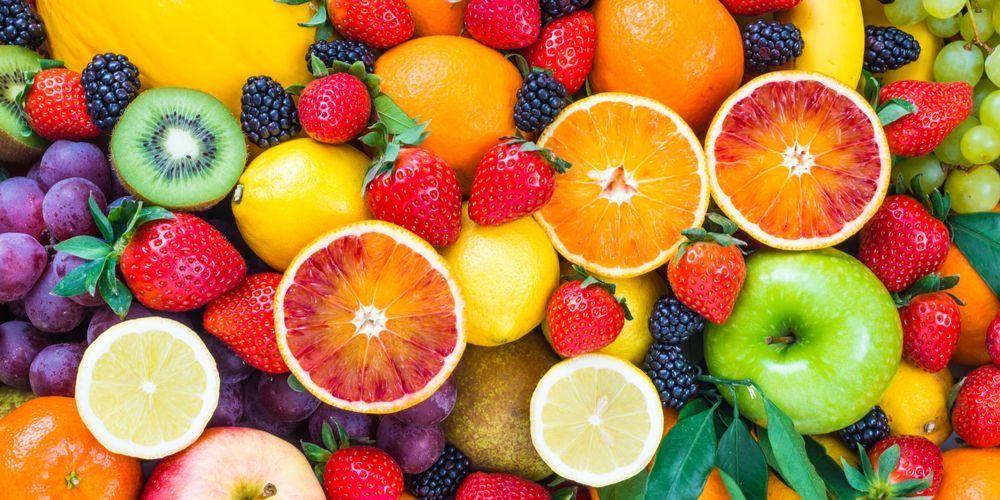 Makan buah dalam bentuk aslinya adalah cara membatasi asupan gula per hari