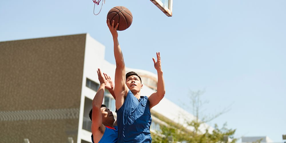 Main basket