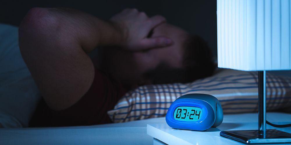 Obat tidur bisa menyebabkan kecanduan