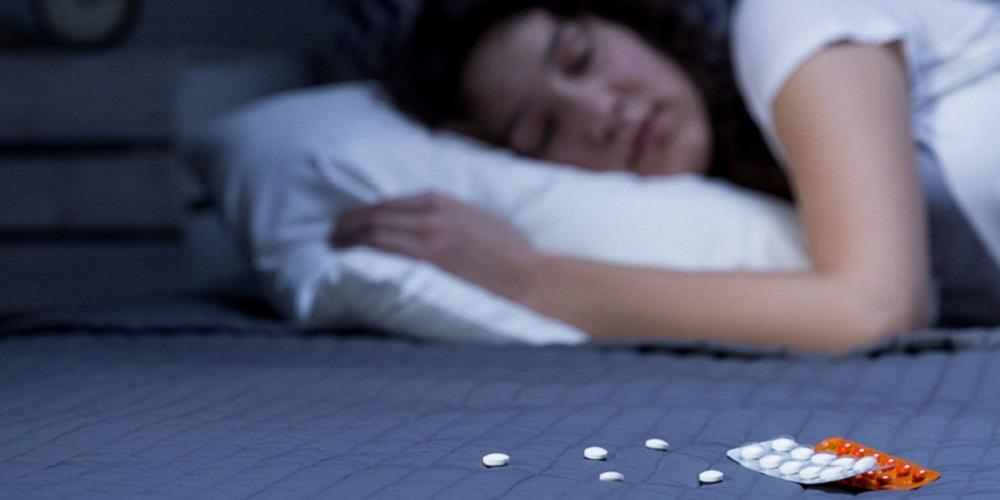 Obat tidur harus dikonsumsi sesuai anjuran