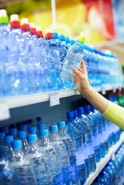 Fluoride dalam air mineral