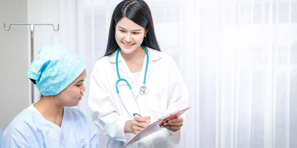 Tindakan pengobatan kanker darah