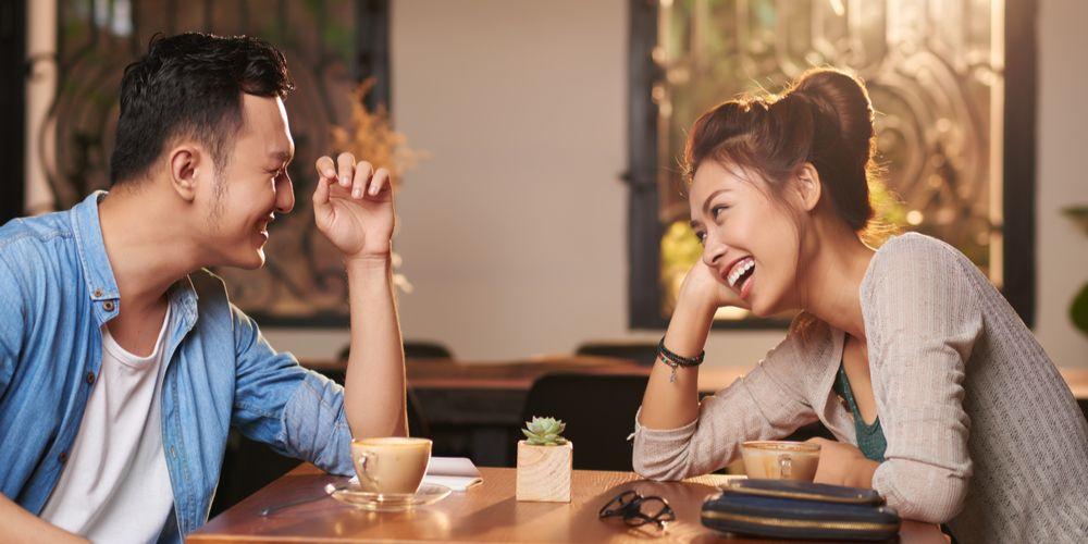 Ada hal-hal yang membuat Anda dan pasangan punya wajah mirip