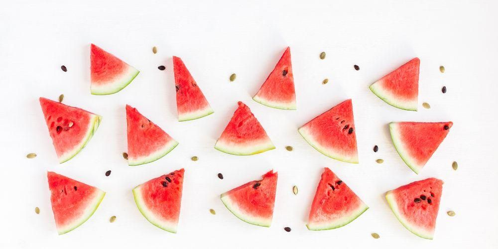 Diet semangka efektif turunkan berat badan?