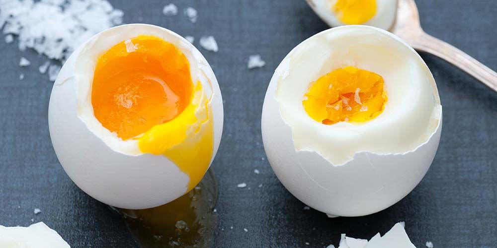 Manfaat Telur Rebus Baik untuk Kesehatan