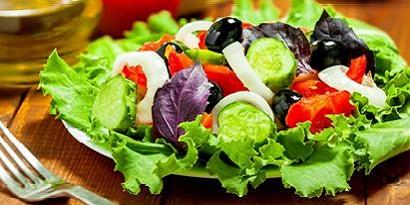 Perbanyak makan sayur untuk dapatkan manfaatnya