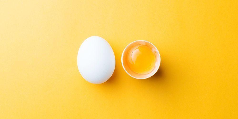 Telur bisa menjadi pilihan makanan balita yang sehat