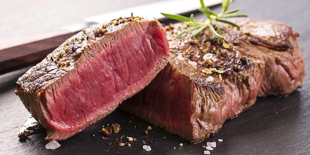Daging sapi cocok untuk jadi makanan utama saat diet keto