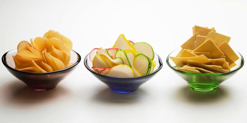 Bahaya makan seblak karena kerupuk tak bisa dicerna adalah hoax