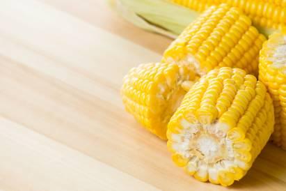 Selain gizi, perbedaan jagung pulut dengan jagung biasa terletak di tekstur