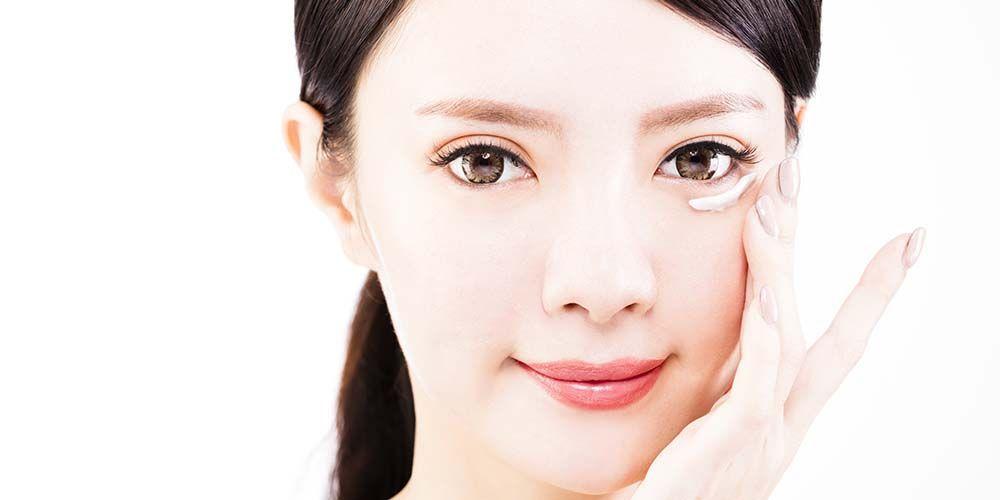 Fungsi eye cream bisa maksimal bila penggunaannya tepat