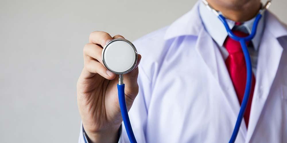 Jika sudah mengalami gejala corona segera periksa ke dokter