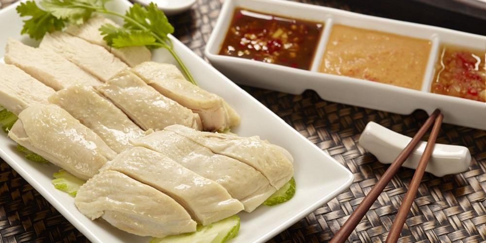 Manfaat daging ayam bisa didapatkan dari protein yang dikandungnya