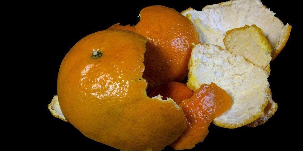 Kulit jeruk mengandung bahan yang dianggap berpotensi bisa usir corona