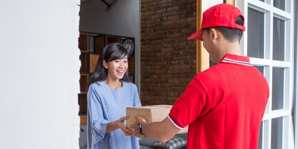 Cara mengajukan pengembalian barang di Toko SehatQ