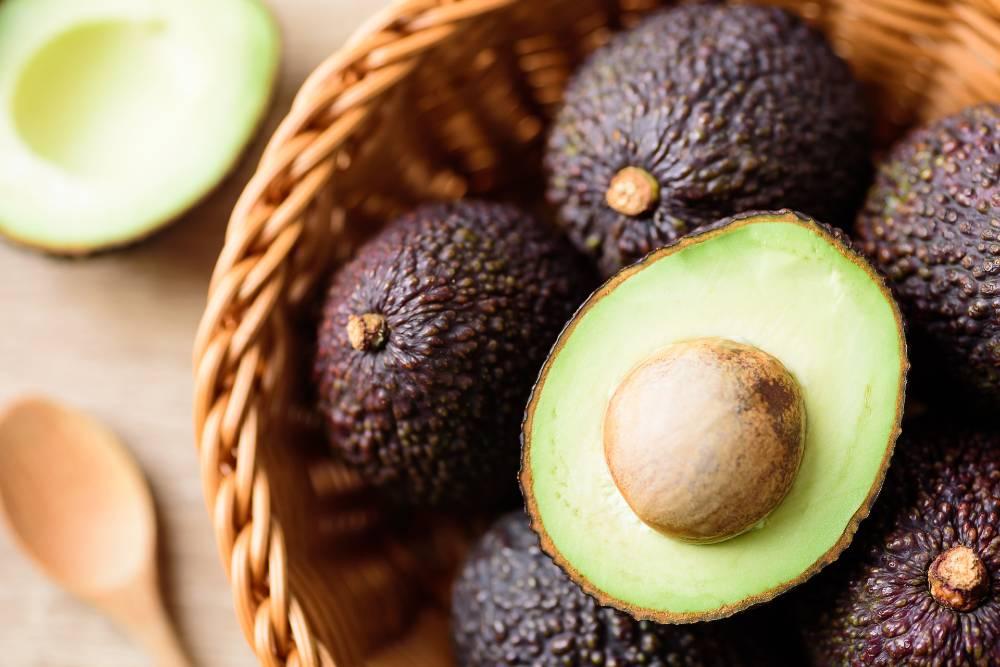 Cara memilih alpukat yang matang bisa dicek bagian batang buahnya