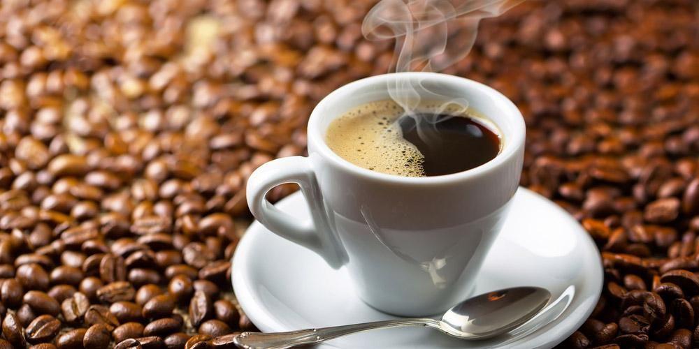 Minum kopi pahit mampu turunkan berat badan