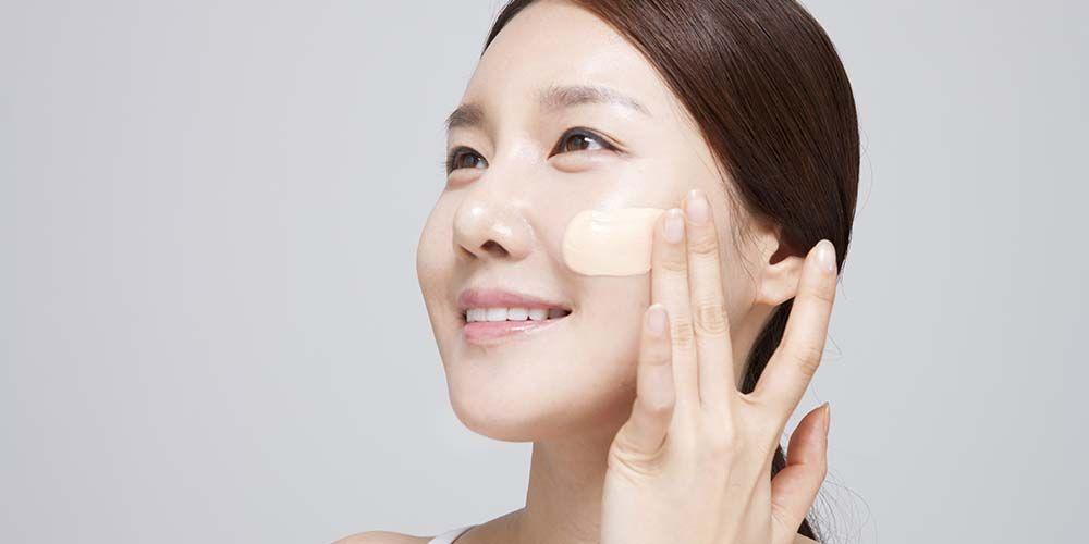 Cara menggunakan tinted moisturizer yang tepat harus benar