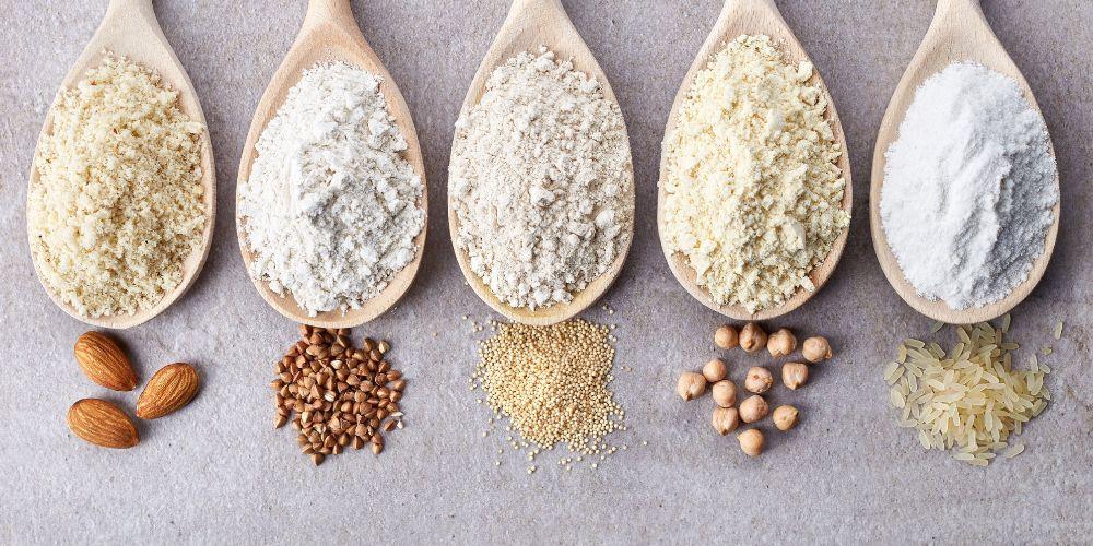 Salah satu makanan penyebab sembelit adalah makanan mengandung gluten
