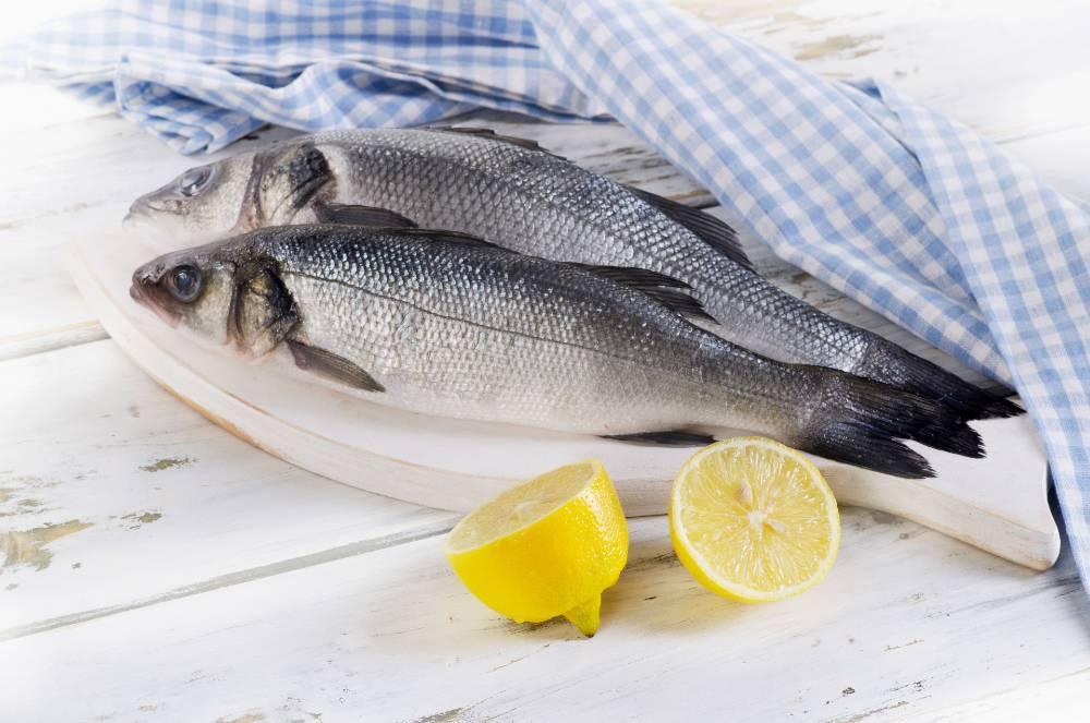 Ciri-ciri ikan segar selanjutnya adalah bau yang khas segar dan ringan