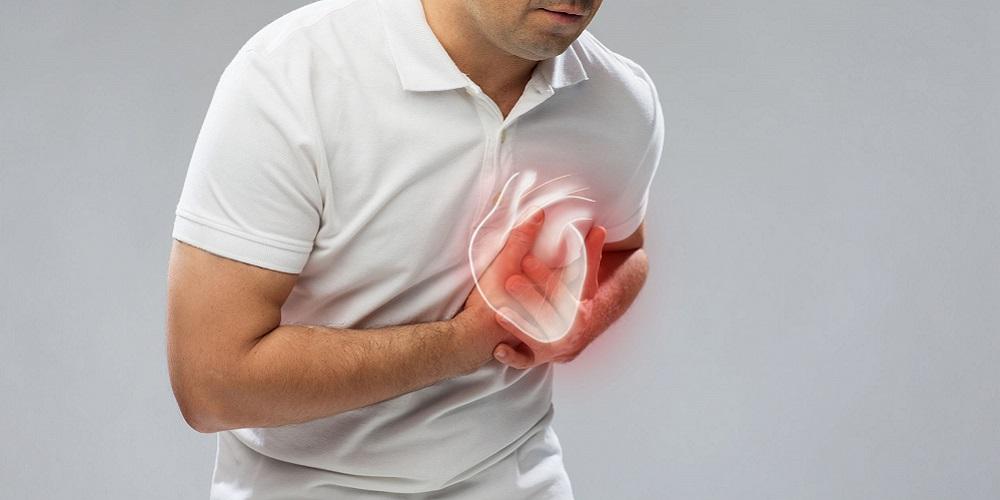 Pemanasan global tingkatnya risiko penyakit jantung