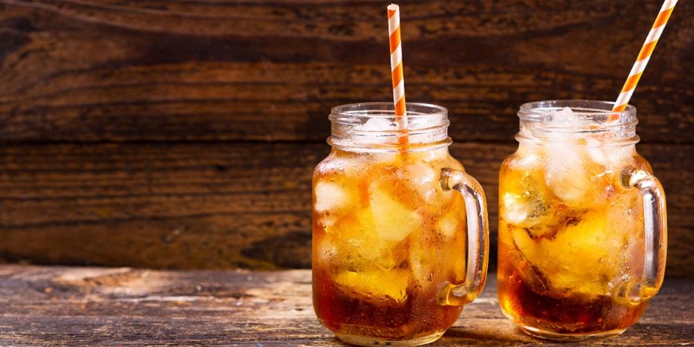 Gula dalam es teh berbahaya untuk kesehatan
